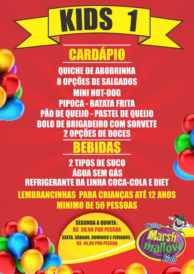 Awesome Festa Kids 01 Cardapio Buffet Infantil Campinas Download Free Architecture Designs Intelgarnamadebymaigaardcom