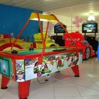 Air Boy - Brinquedos