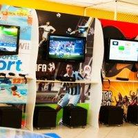 Video Games (Play Station, Xbox e Nintendo Wii) - Brinquedos